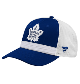 Fanatics Fanatics Youth '20 Adjustable Draft Hat Toronto Maple Leafs
