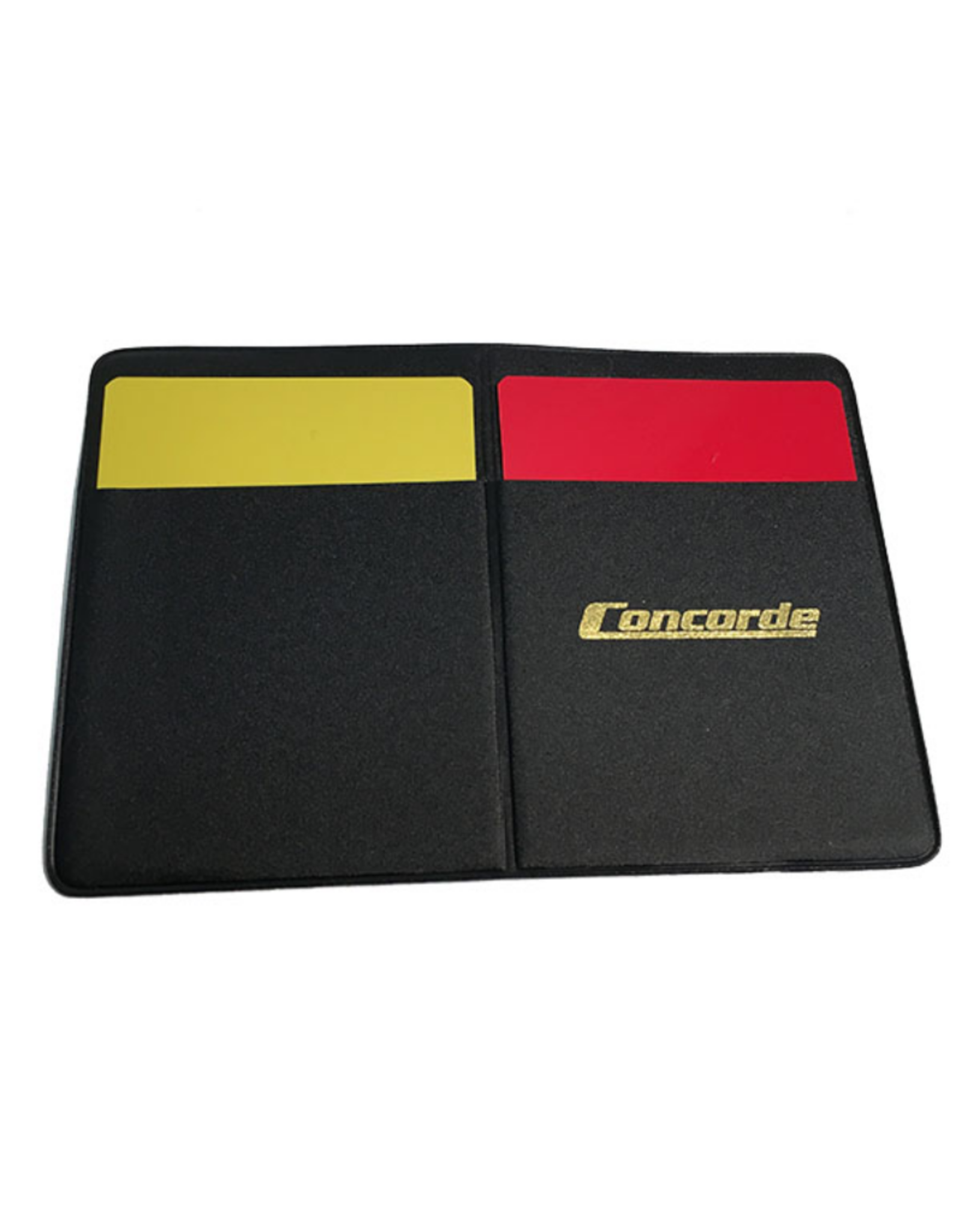 360 Athletic 360 Athletics Concorde Soccer Referee Card Set