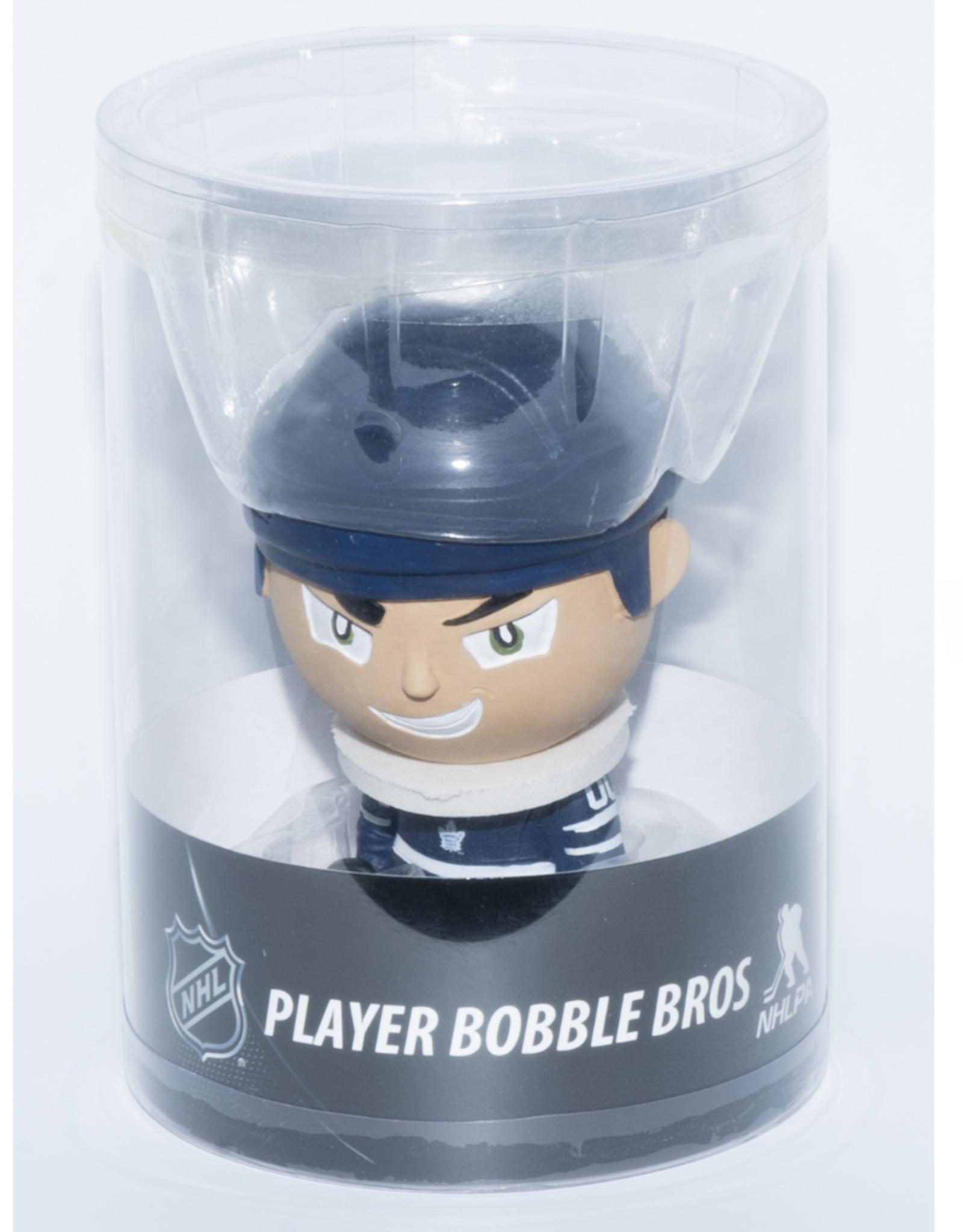 Forever Collectables FOCO Mini Baby Bro Bobble Head Toronto Maple leafs