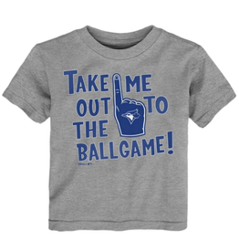 MLB Child The Old Ball Game T-Shirt Toronto Blue Jays