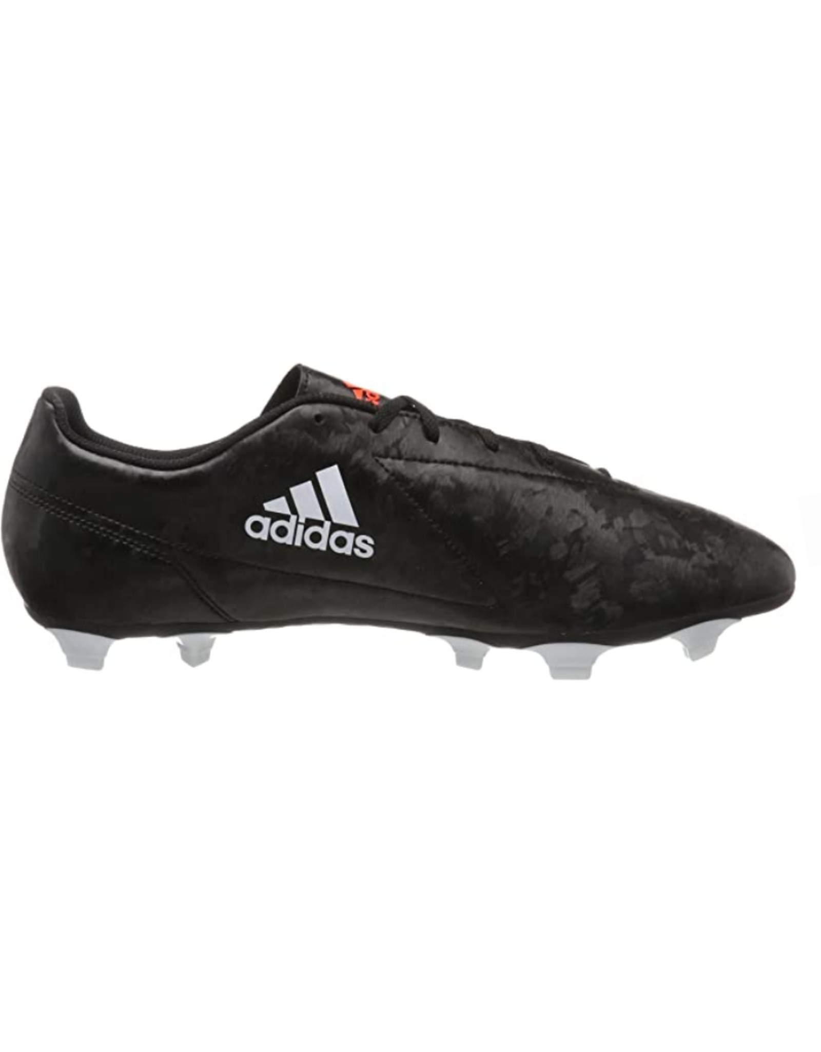 Adidas Adidas Youth Conquisto Soccer Cleat Black
