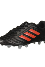 Adidas Adidas Youth Copa 19.4 FG Soccer Cleats Black/Red