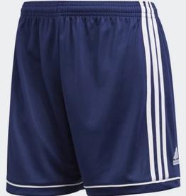 Adidas Adidas Men's Squad 17 Short Navy