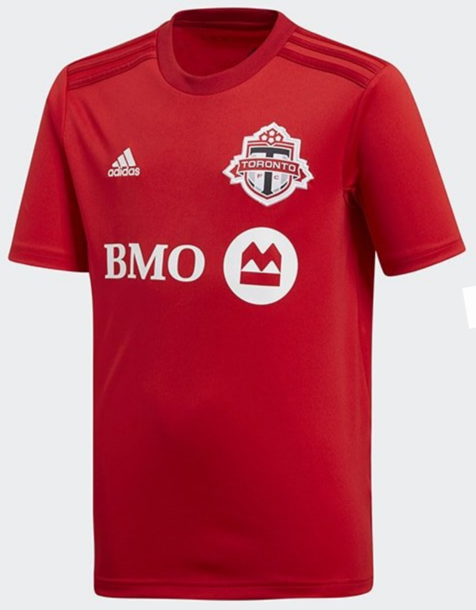 Adidas Adidas Youth '20 Home Soccer Jersey Toronto FC Red
