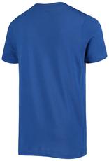 Nike Youth Core Match T-Shirt Chelsea Royal