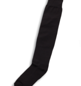 Barbarian Pro-Fit Rugby Sock Black