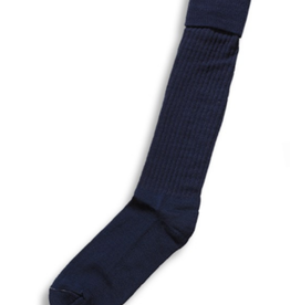 Barbarian Rugby Sock Navy
