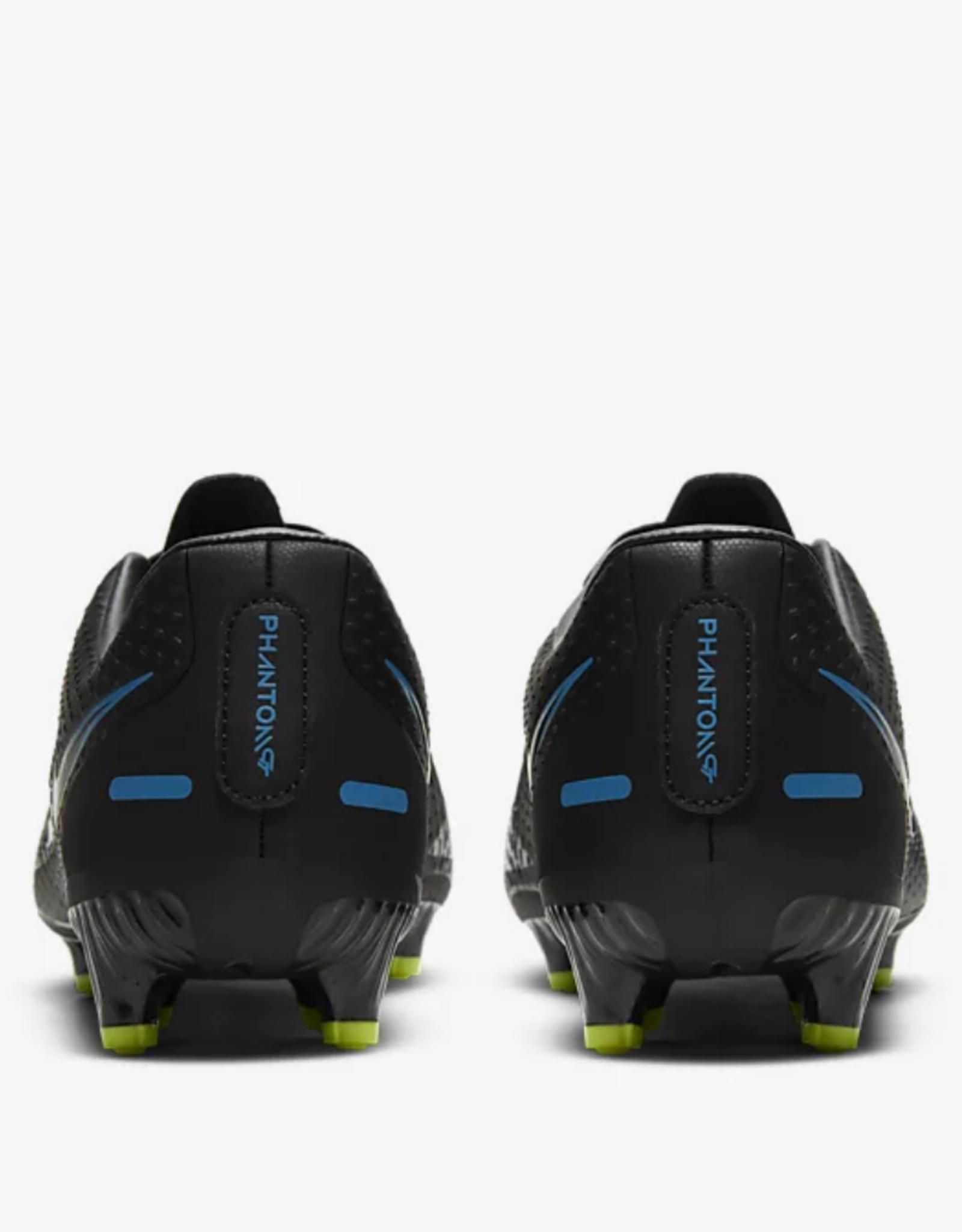 Nike Phantom GT Academy Multi-Ground Soccer Cleat Black
