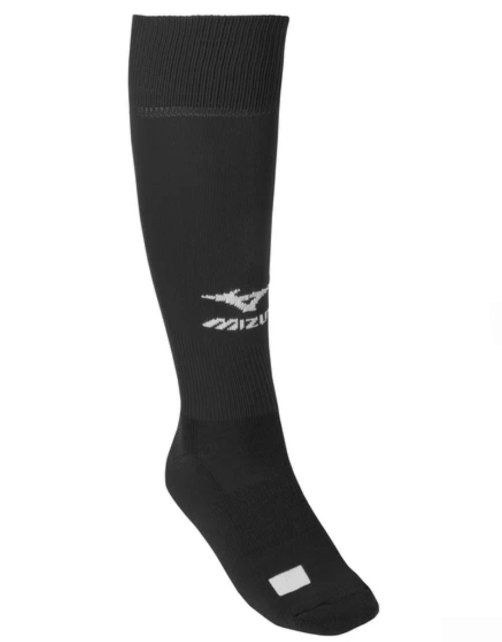 Mizuno Performance Volleyball Sock Black