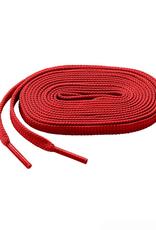 Mizuno Shoelaces Red