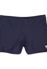 TYR Men's Square Leg Swimwear Navy