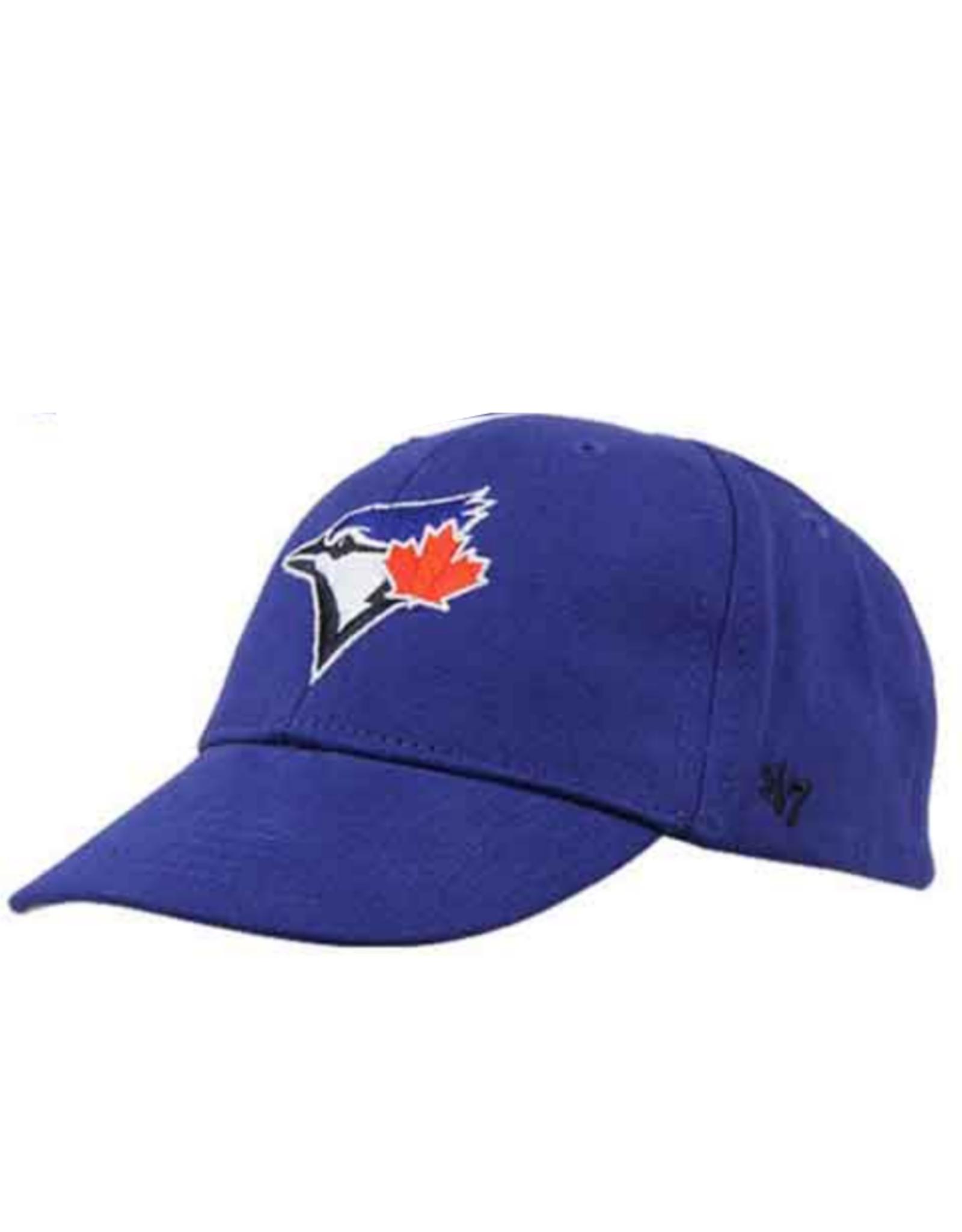 '47 Infant MVP Hat Primary Logo Toronto Blue Jays Blue