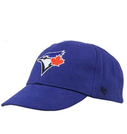 '47 Infant MVP Hat Primary Logo Toronto Blue Jays Blue