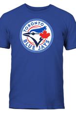 Bulletin Youth Basic Logo T-Shirt Toronto Blue Jays