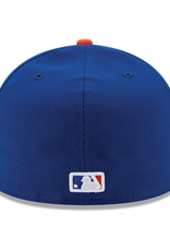 New Era On-Field Authentic 59FIFTY Home Hat New York Mets Royal