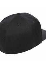 Adidas Adidas Men's Stretch Flex Blank Hat Black