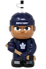 NHL 16oz Big Sip Player Cup Toronto Maple Leafs