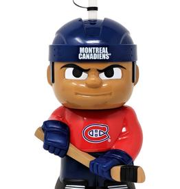 NHL 16oz Big Sip Player Cup Montreal Canadiens