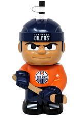 NHL 16oz Big Sip Player Cup Edmonton Oilers