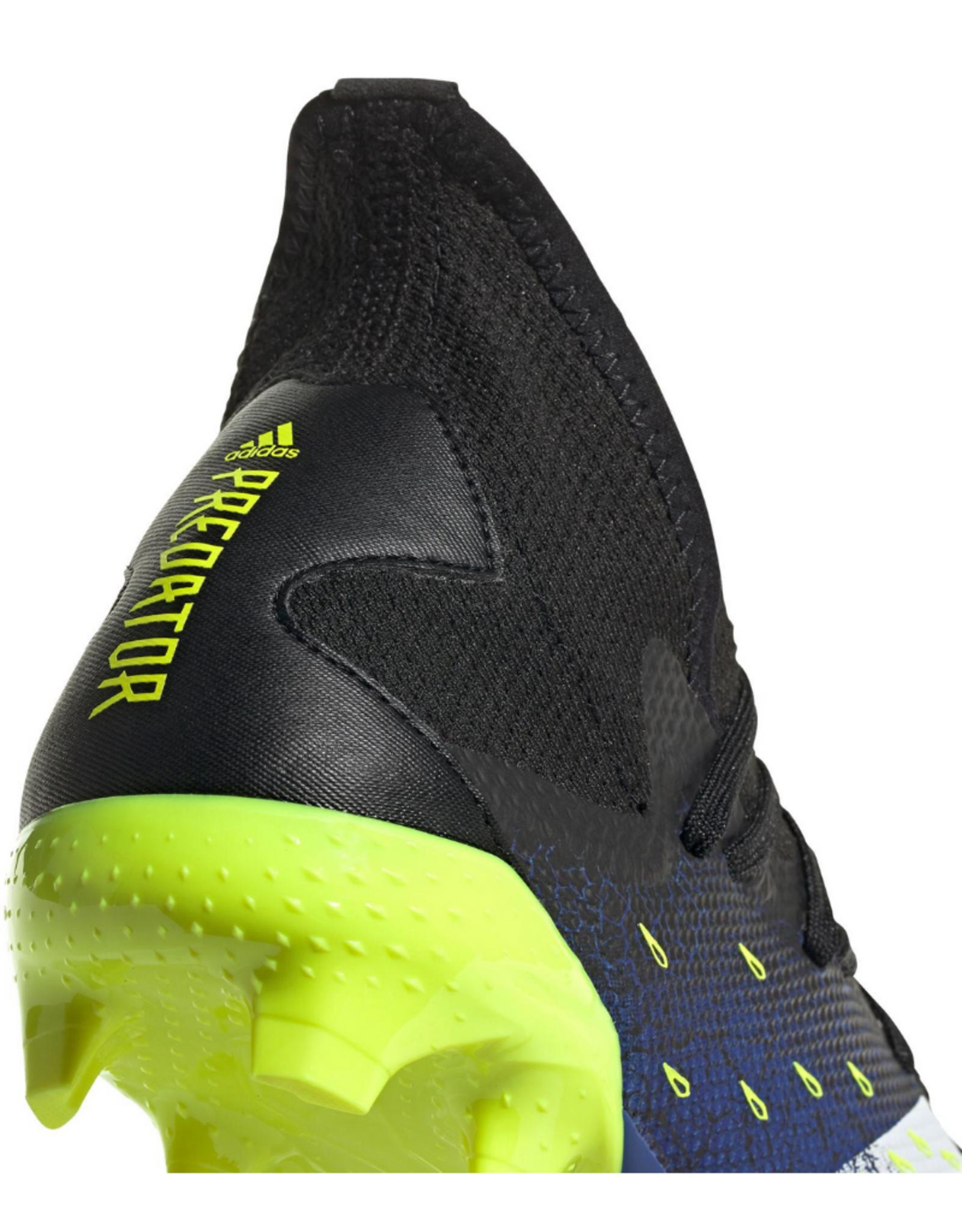 Adidas Adidas Predator Freak .3 Soccer Cleats Navy