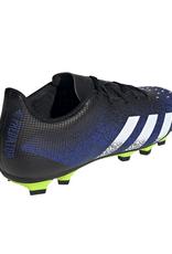 Adidas Adidas Predator Freak .4 Soccer Cleats Navy