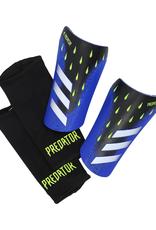 Adidas Adidas Predator League Shin Guard With Sleeve