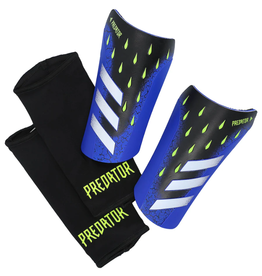 Adidas Adidas Predator League Shin Guard With Sleeve