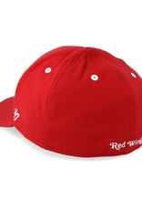 '47 Men's Kickoff Contender Stretch Fit Hat Detroit Red Wings Red One Size