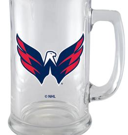 NHL 15oz Wordmark Sports Mug Washington Capitals