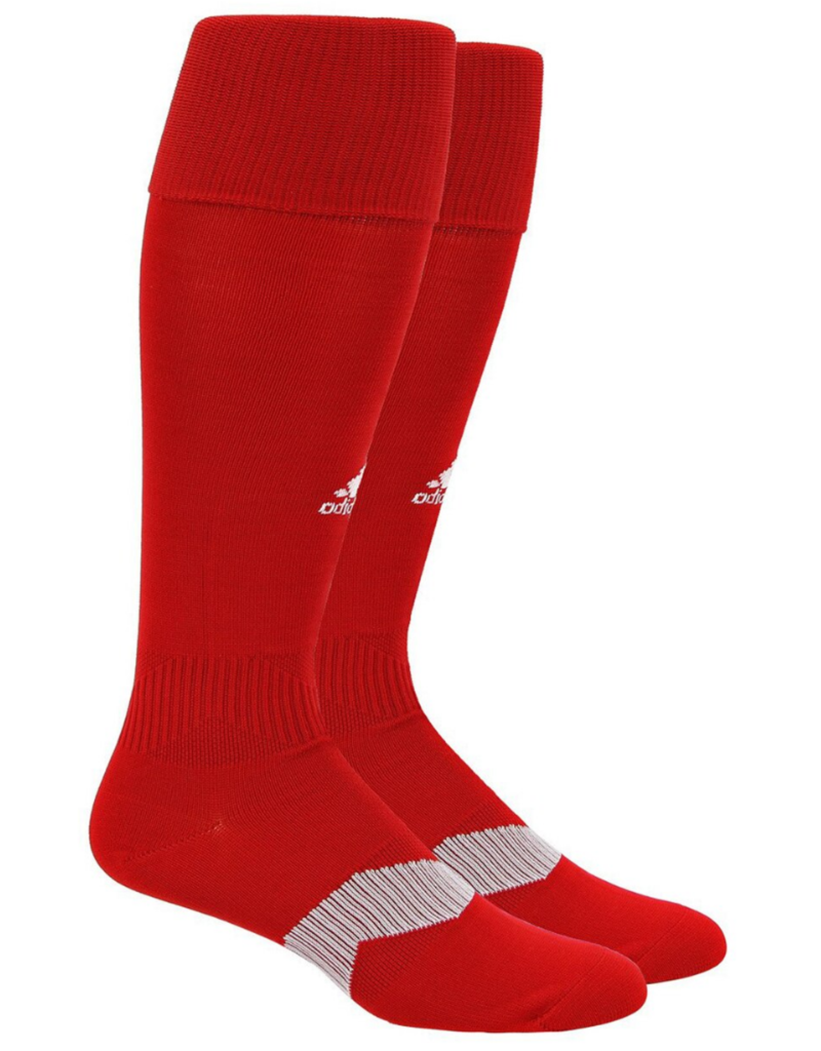 Adidas Adidas '21 Metro Soccer Sock Red