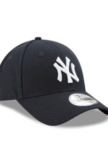 New Era Men's The League Adjustable Hat New York Yankees Navy