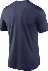Nike Men's City Swoosh T-shirt Boston Red Sox Navy
