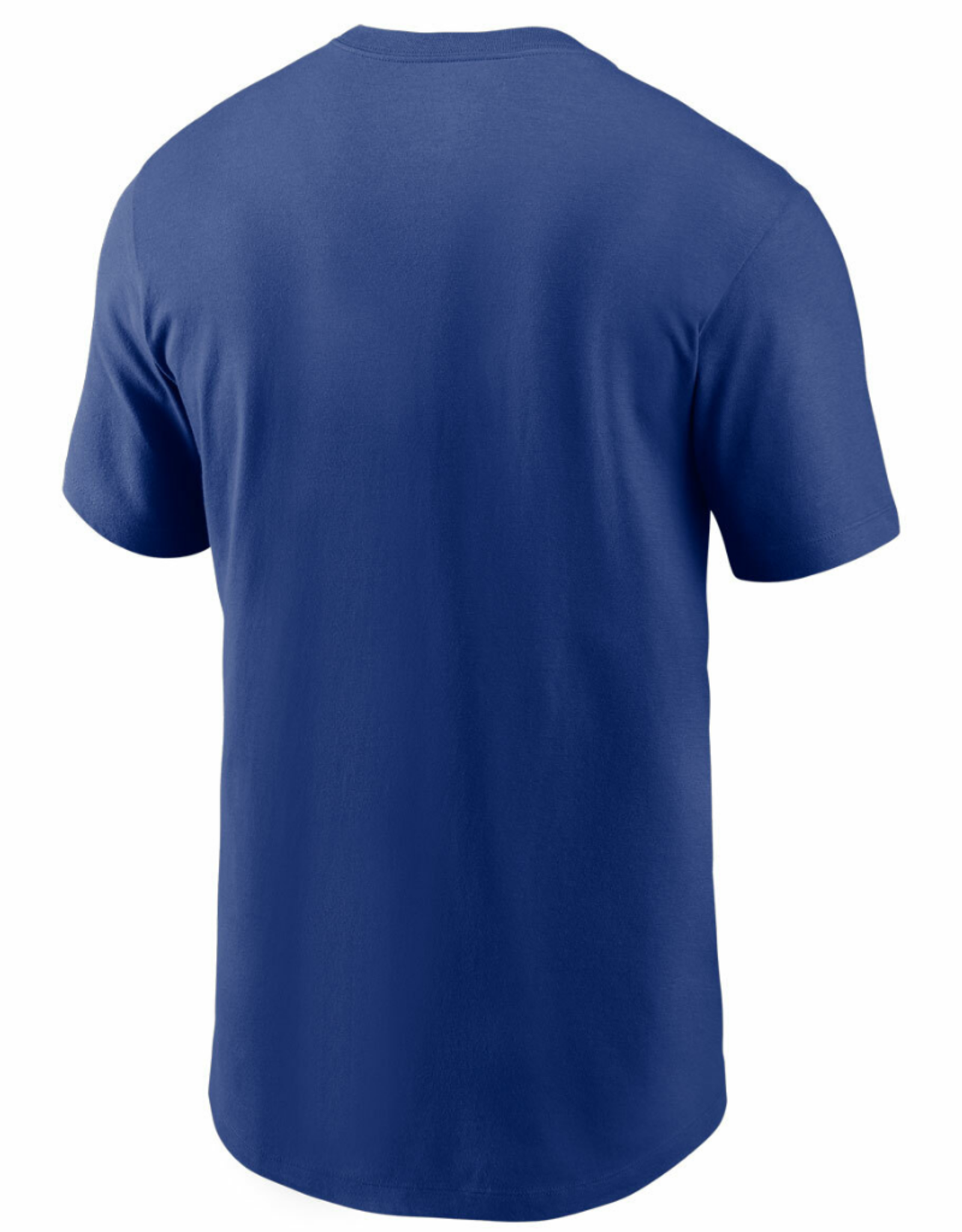 Nike Men's Large Logo T-Shirt Toronto Blue Jays Royal