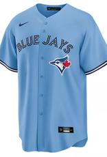 Nike Men's Replica Jersey Springer #4 Toronto Blue Jays Valor Blue