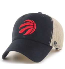 '47 Men's Flagship Wash Mesh Adjustable Hat Toronto Raptors