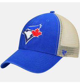 '47 Men's Flagship Wash Mesh Adjustable Hat Toronto Blue Jays