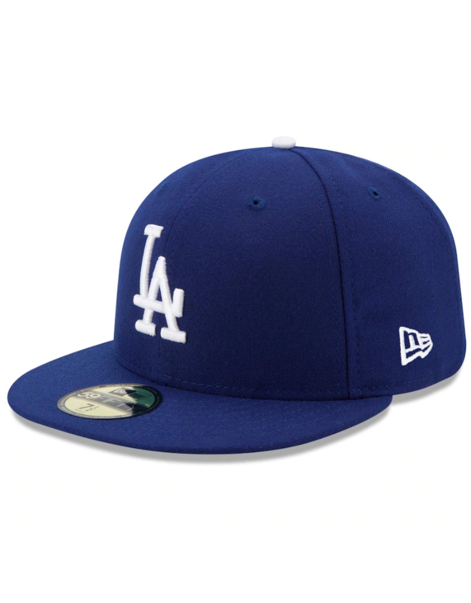 New Era On-Field Home Los Angeles Dodgers Royal
