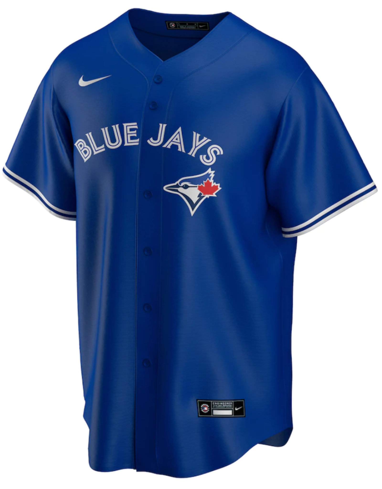 Nike Men's Replica Jersey Bichette #11 Toronto Blue Jays Royal Blue