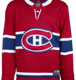 Fanatics Fanatics Men's Breakaway Home Jersey Montreal Canadiens