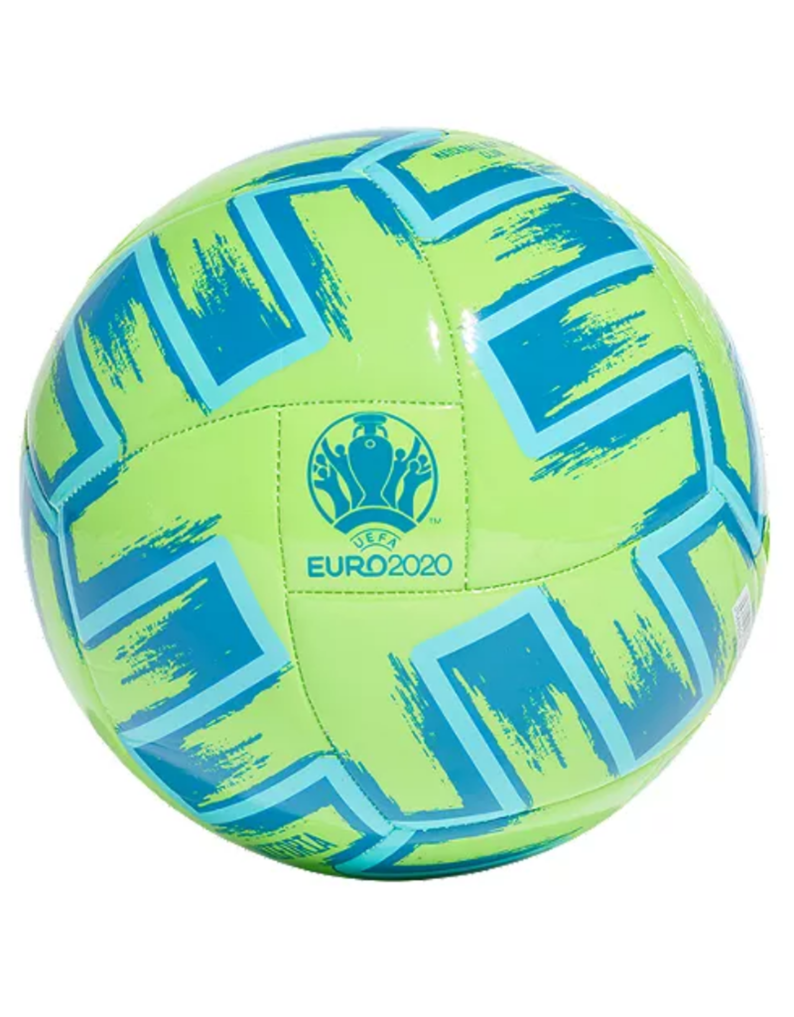 Adidas Adidas Euro 2020 Uniforia Club Soccer Ball Size 4 Green