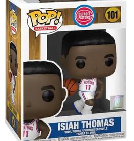 Funko POP! Figure Isiah Thomas Detroit Pistons White