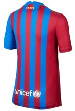 Nike Youth Soccer Jersey Barcelona