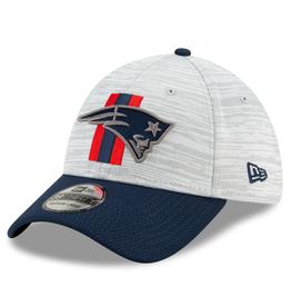 New Era '21 39THIRTY Training Hat New England Patriots