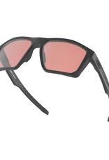 Oakley Targetine Dark Golf Prizm Lenses Matte Black Frame Sunglasses
