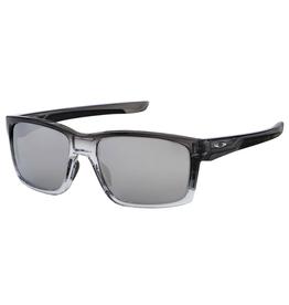 Oakley Mainlink Chrome Iridium Dark Ink Fade Sunglasses