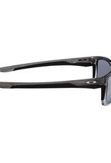 Oakley Mainlink Chrome Iridium Lenses Dark Ink Fade Frame Sunglasses