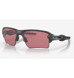 Oakley Flak Jacket 2.0 XL Prizm Dark Golf Matte Black Sunglasses
