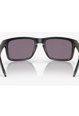Oakley Holbrook Prizm Grey Lenses Matte Black Frame Sunglasses