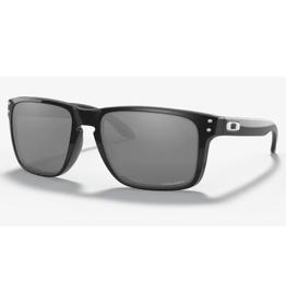 Oakley Holbrook XL Prizm Black Polished Black Sunglasses