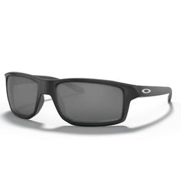 Oakley Gibston Prizm Black Matte Black Sunglasses